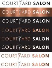 Courtyard Salon