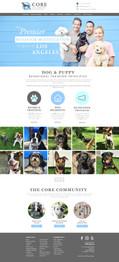 CORE Dog Training