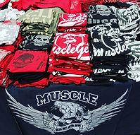 muscle gear apparel