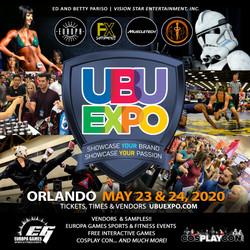 2020 - UBU Flyer - Orlando IG