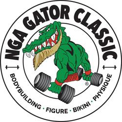 Gator Classic Logo Registered