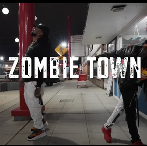 "NEW VIDEO Purgeteam ""Zombietown """