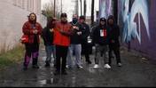 """NEW VIDEO: """"No Hook"""" Monstah206 feat LNG Rocky, LNG Money, Stone II, and Layy"""