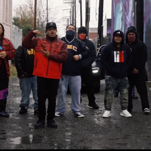 "NEW VIDEO: ""No Hook"" Monstah206 feat LNG Rocky, LNG Money, Stone II, and Layy"