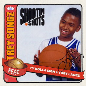 "TREY SONGZ FT. TY DOLLA $IGN & TORY LANEZ ""SHOOTING SHOTS"""
