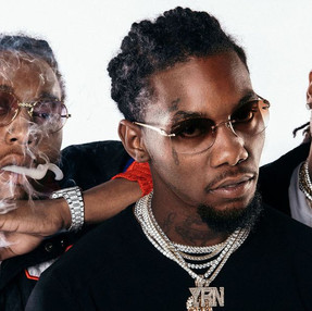 NEWS:Migos Gives Fans Chance to Pick New Album