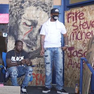 """NEW VIDEO: Papa Black Davinci """"Soul Talk"""""""