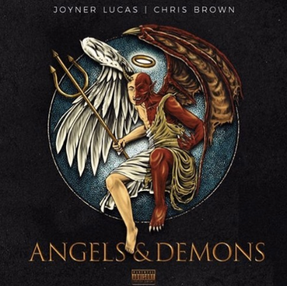 "NEW MUSIC: JOYNER LUCAS & CHRIS BROWN ""I DON'T DIE"""