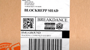 "NEW VIDEO:Blockrepp Shad ""Breakdance"""