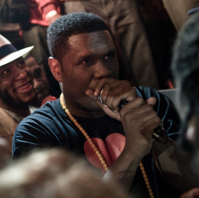 JAY ELECTRONICA ANNOUNCES NEW ALBUM