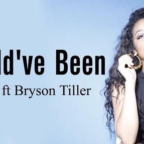 """H.E.R. FT. BRYSON TILLER """"COULD'VE BEEN"""""""