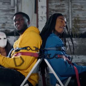 "NEW VIDEO: Mafi D ft. Frenchyoso ""Stuck In My Ways"""