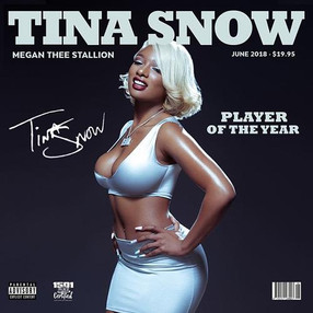"Listen To Megan Thee Stallion's ""Tina Snow"" Mixtape"