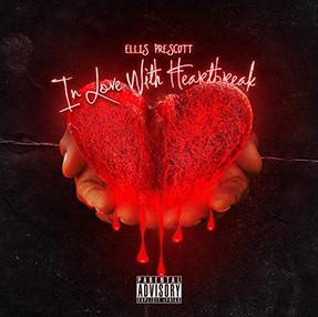 "NEW VIDEO: Ellis Prescott ""Heartbreak Angel"""