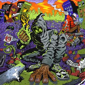 "NEW EP: DENZEL CURRY, KENNY BEATS ""UNLOCKED"""