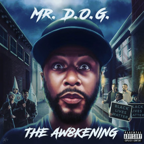 "Mr. D.O.G. ""Who I Am"" Music Video"