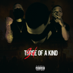 "NEW MUSIC: MONEYSEASON 3RD ""3 OF A KIND"" EP"