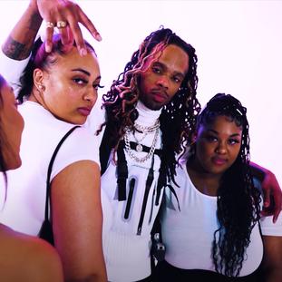 """NEW VIDEO: Quicc Savo 'Domin"""" featuring Boosie Badazz"""