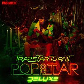 "STREAM:PnB Rock ""TrapStar Turnt PopStar"