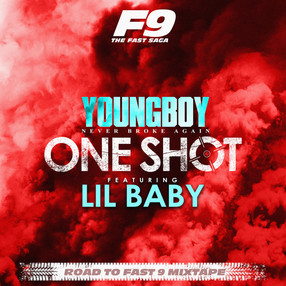 "NEW SIBLE: YOUNGBOY NEVER BROKE AGAIN, LIL BABY ""ONE SHOT"""
