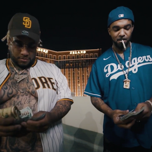 "NEW VIDEO: Stunna Kid - ""Run It Up"" Featuring June The Legend"