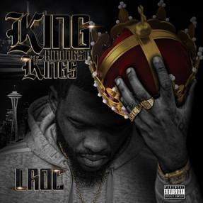 "STREAM: LROC ""King Amongst Kings"""