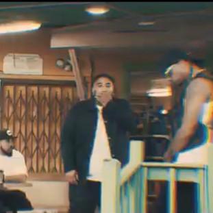 "NEW VIDEO: Stunna Feat. Cashier ""Bite Down"""
