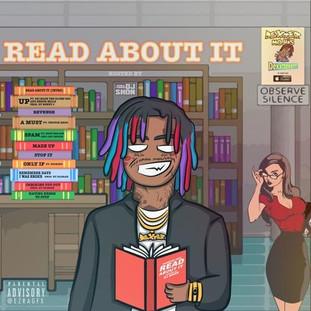 """Checkout Famous Dex's """"Read About It"""" Mixtape"""