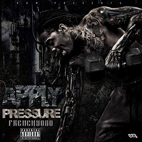 "NEW VIDEO: FRENCHYOSO ""APPLY PRESSURE"""