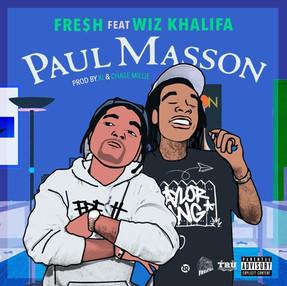 "FRE$H ft. Wiz Khalifa ""Paul Masson"" Video"
