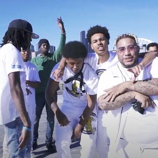 "NEW VIDEO: Stunna Kid ""Quarter Flame"" Feat. ST$ Boys"