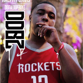 Ralphy Davis stock rising. In his first interview with us for our TheCookUp series