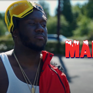"NEW VIDEO: Mafi D ""Chill On That""  ft. Starr Spazzin"