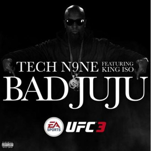 "Tech N9ne Brings King Iso On Board For ""Bad Juju"""