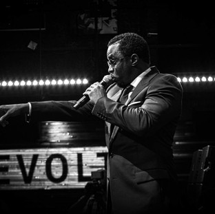 Diddy Reveals Launch of Black Political Party Called Our Black Party