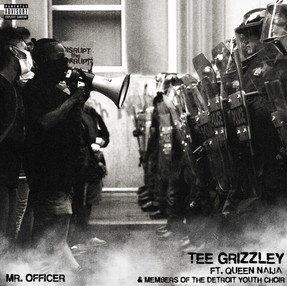 "NEW MUSIC: TEE GRIZZLEY FT. QUEEN NAIJA, THE DETROIT YOUTH CHOIR ""MR. OFFICER"""