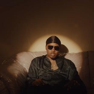 "NEW VIDEO: NAS & HIT-BOY ""ULTRA BLACK"""