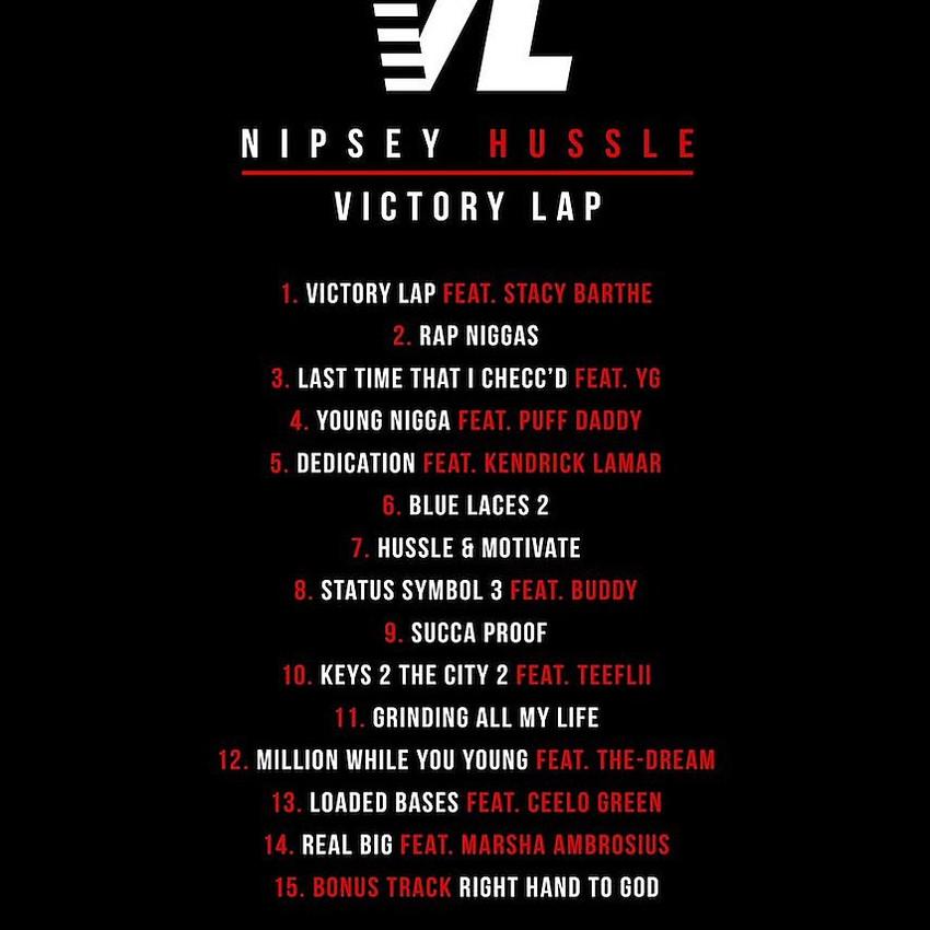 Nipsey-Hussle-Victory-Lap-Album-Tracklist