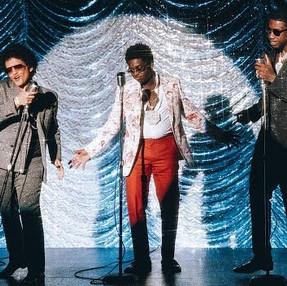 "Gucci Mane, Kodak Black & Bruno ""Wake Up In The Sky"""