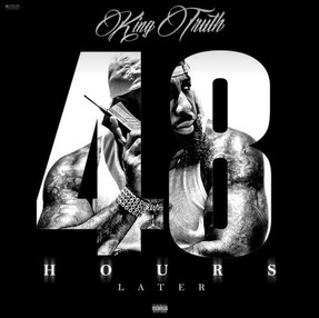 """STREAM Trae Tha Truth Shines On """"48 Hours Later"""""""