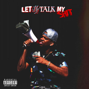 """NEW MUSIC: RJMrLA Comes Through With His New Project """"Let Me Talk My Shit"""""""