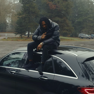 "NEW VIDEO: Raz Simone ""2020 Vision"""
