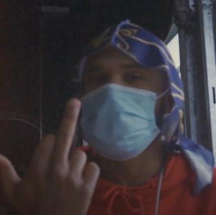 "NEW VIDEO: Moneyseason Biggs ''Champion Freestyle"""