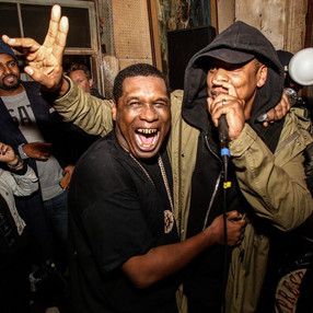 """Jay Electronica Continues To Tease """"Possibly, Likely"""" Jay Z Collaborative Project"""