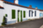 les bourrines maison du marais breton