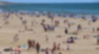 plage des sables d'olonne à 1h00 des chambres d'hôtes
