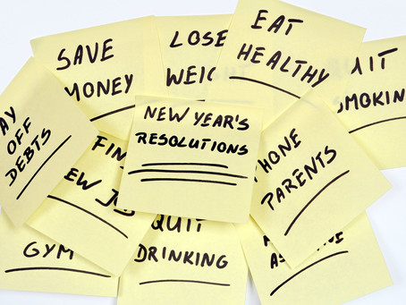 True Resolutions