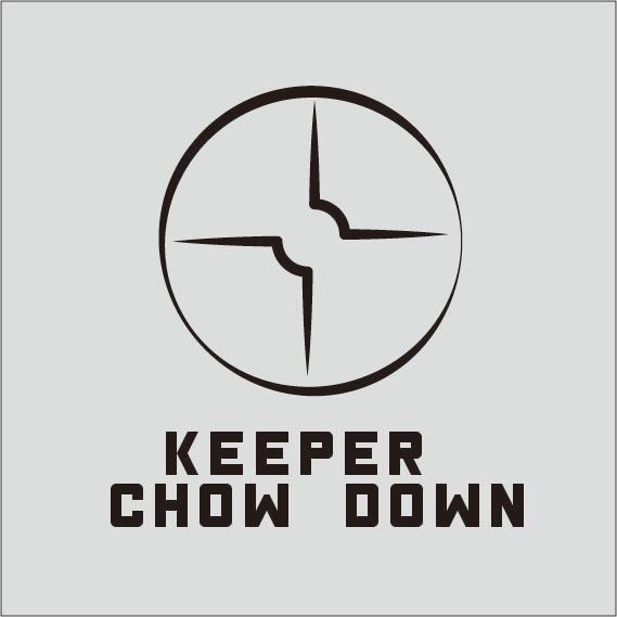 Keeper Chow Down