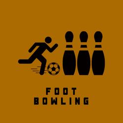 Foot Bowling