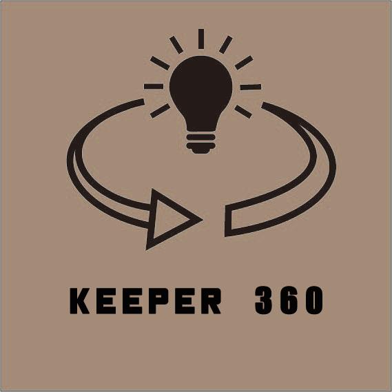 Keeper 360